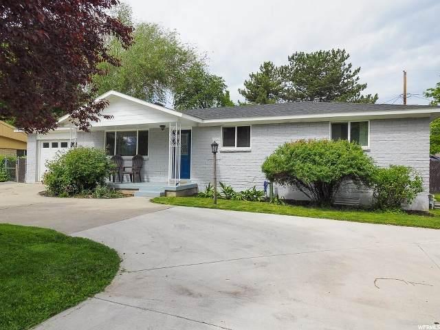 3450 S 700 E, Salt Lake City, UT 84106 (MLS #1676552) :: Lookout Real Estate Group