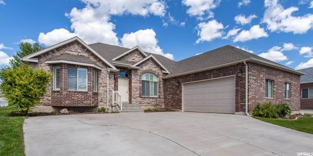 59 E 2450 N, Layton, UT 84041 (#1676556) :: The Fields Team