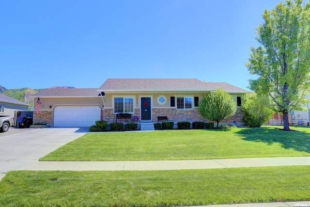 1336 E 1440 S, Spanish Fork, UT 84660 (#1676559) :: Red Sign Team