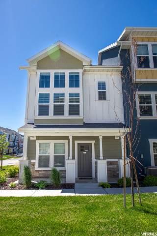 703 E 330 N, Vineyard, UT 84059 (MLS #1676569) :: Lawson Real Estate Team - Engel & Völkers