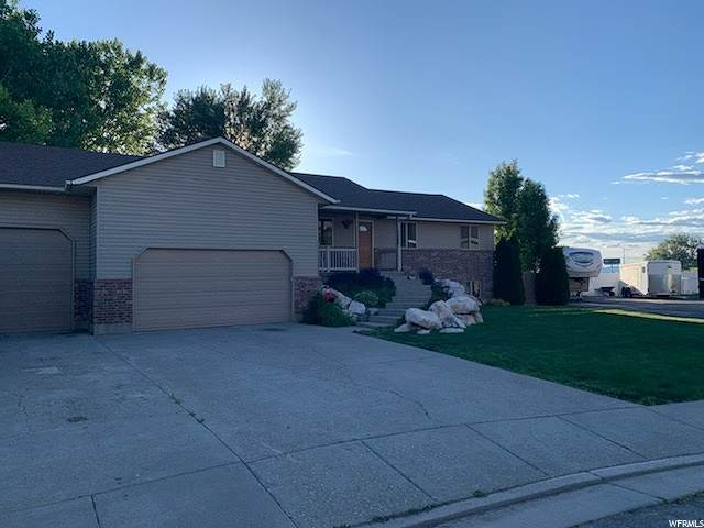 3280 S 1500 W, Perry, UT 84302 (#1676572) :: RE/MAX Equity
