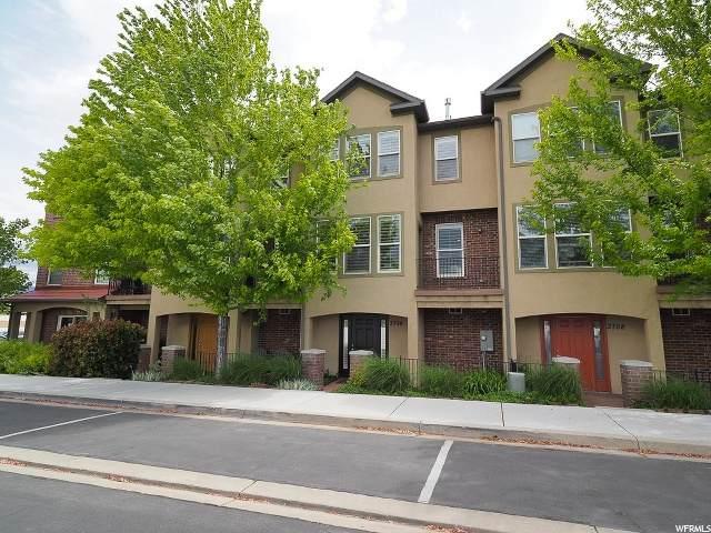 3706 S Markinch Way, Salt Lake City, UT 84115 (#1676578) :: Colemere Realty Associates