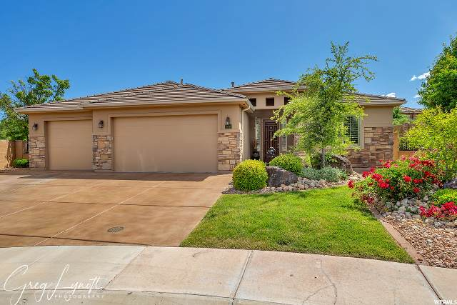 805 S Dixie Dr #46, St. George, UT 84770 (MLS #1676582) :: Lawson Real Estate Team - Engel & Völkers