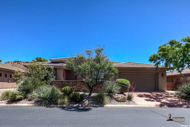 2334 S River Rd #38, St. George, UT 84790 (MLS #1676583) :: Lawson Real Estate Team - Engel & Völkers