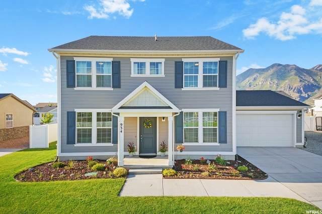 934 W 1050 S, Springville, UT 84663 (MLS #1676593) :: Lawson Real Estate Team - Engel & Völkers