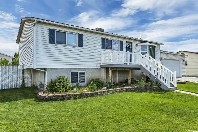 1101 W 1870 N, Lehi, UT 84043 (MLS #1676597) :: Lawson Real Estate Team - Engel & Völkers