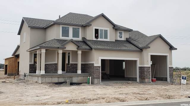 2131 W 2855 S, West Haven, UT 84401 (#1676627) :: Big Key Real Estate