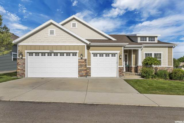 7084 S Cadens Cv E, Cottonwood Heights, UT 84121 (#1676641) :: Big Key Real Estate