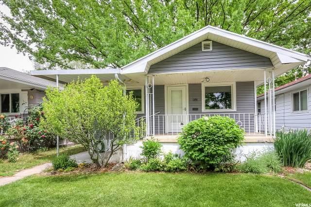 1351 S 200 E, Salt Lake City, UT 84115 (MLS #1676651) :: Lookout Real Estate Group