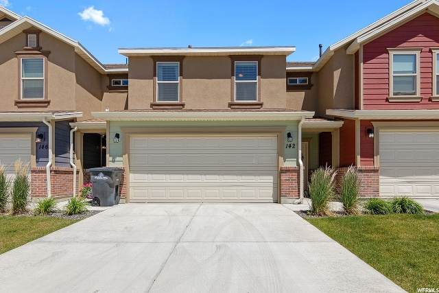 142 W 700 S, Spanish Fork, UT 84660 (#1676659) :: Red Sign Team