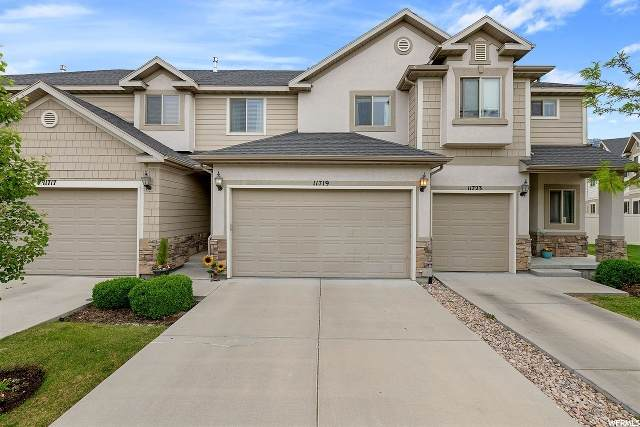 11719 S Shadow View Ln, Draper, UT 84020 (#1676681) :: Big Key Real Estate