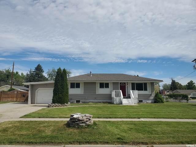 10 W Apple St, Grantsville, UT 84029 (MLS #1676682) :: Lookout Real Estate Group