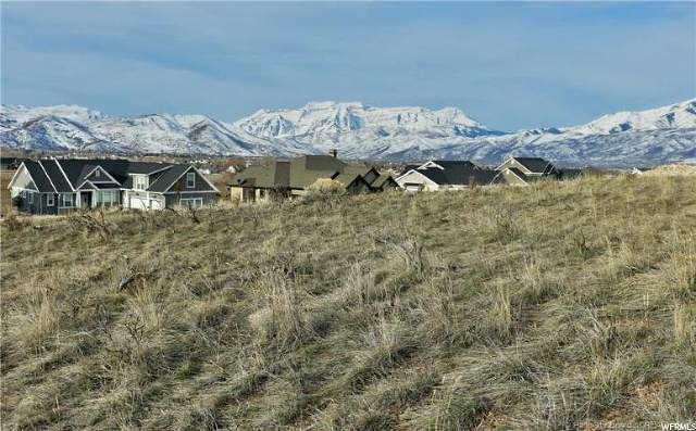 3211 E Lindsay Spring Rd, Heber City, UT 84032 (#1676684) :: The Fields Team
