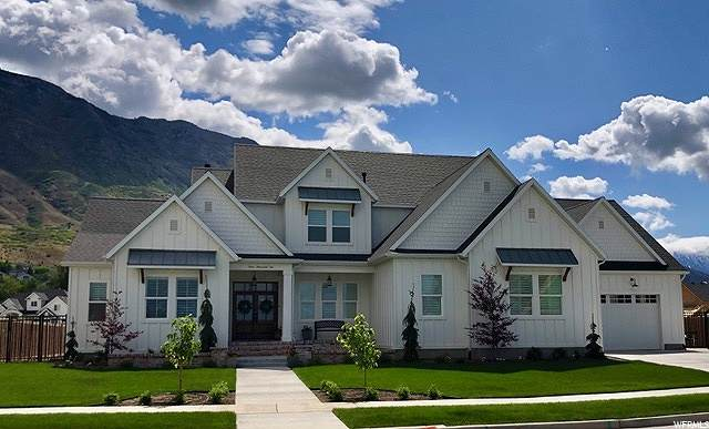 415 E East View Ln, Alpine, UT 84004 (#1676688) :: RE/MAX Equity