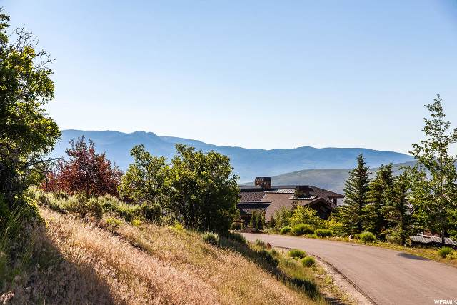 8223 N Sunrise Loop, Park City, UT 84098 (#1676698) :: Big Key Real Estate