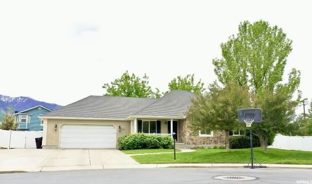 713 S 320 E, Salem, UT 84653 (MLS #1676708) :: Lookout Real Estate Group