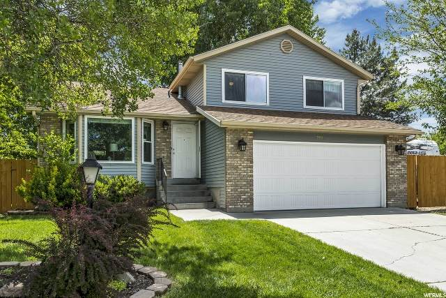 3911 W Dunkeld St, South Jordan, UT 84009 (#1676711) :: Utah City Living Real Estate Group