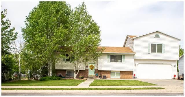 1299 N 475 E, Nephi, UT 84648 (#1676713) :: Big Key Real Estate