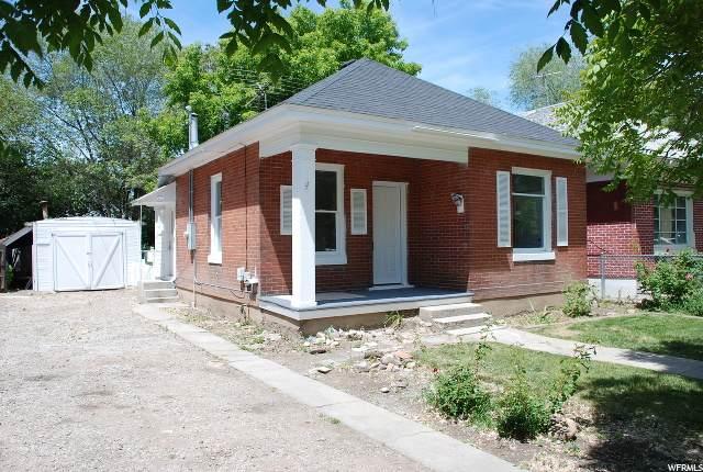 2031 S Orchard Ave, Ogden, UT 84401 (#1676714) :: The Fields Team
