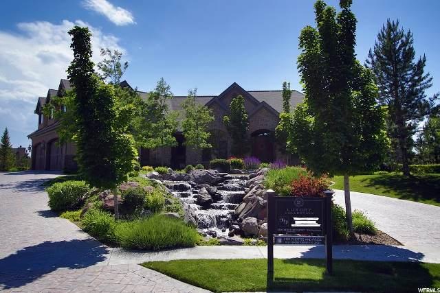 447 W Fort Cir, Alpine, UT 84004 (#1676717) :: Big Key Real Estate