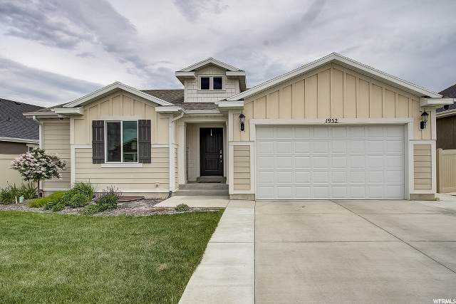 1952 N 2600 W, Lehi, UT 84043 (#1676719) :: The Fields Team