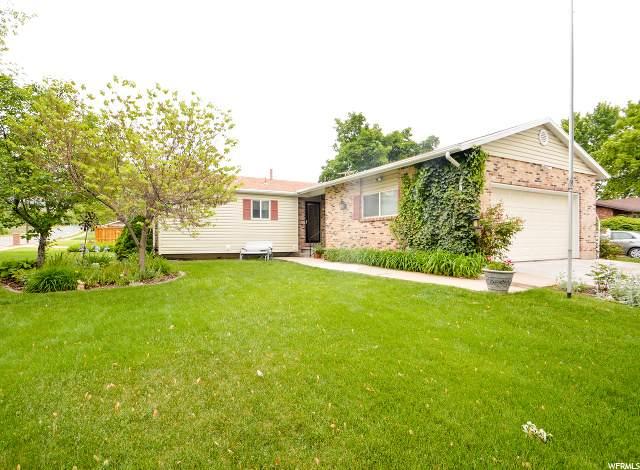 688 N 300 E, Kaysville, UT 84037 (MLS #1676723) :: Lookout Real Estate Group
