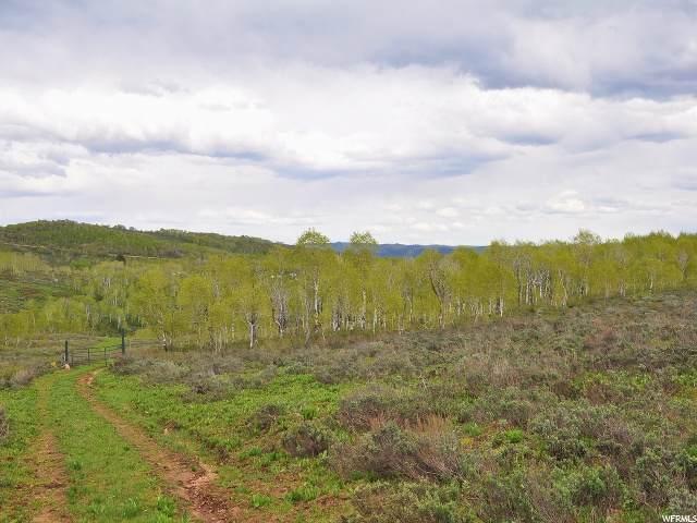 Address Not Published, Huntsville, UT 84317 (#1676731) :: Utah City Living Real Estate Group