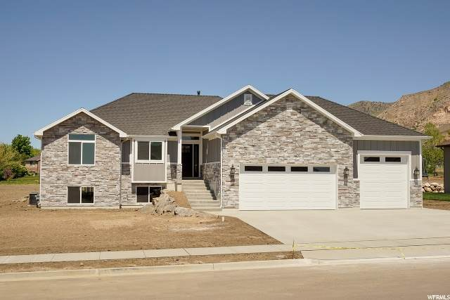 127 W 370 S #12, Willard, UT 84340 (#1676732) :: Gurr Real Estate