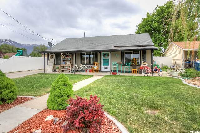 345 W 400 N, Payson, UT 84651 (MLS #1676740) :: Lookout Real Estate Group