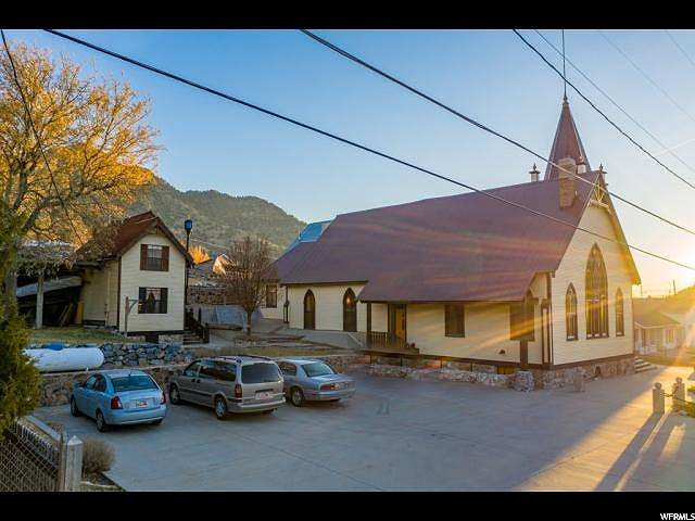 127 W Main St, Eureka, UT 84628 (#1676756) :: Pearson & Associates Real Estate