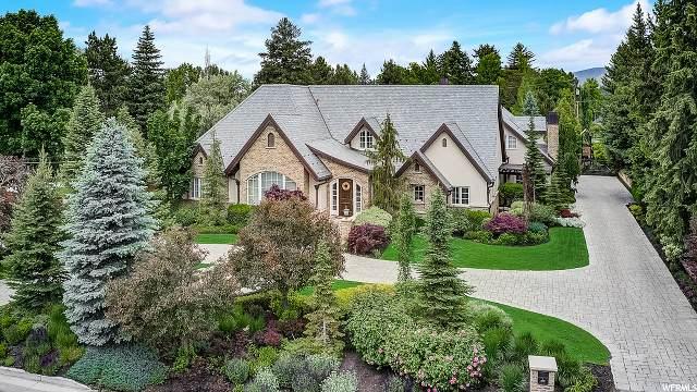 2407 E Karren St, Holladay, UT 84124 (#1676763) :: Gurr Real Estate