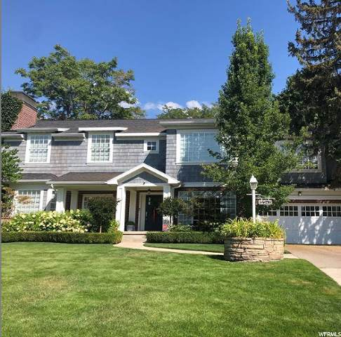 2247 S 2200 E, Salt Lake City, UT 84109 (MLS #1676769) :: Lookout Real Estate Group