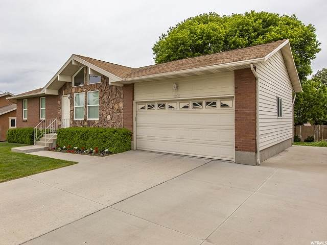 5305 S 3200 W, Taylorsville, UT 84129 (MLS #1676780) :: Lookout Real Estate Group