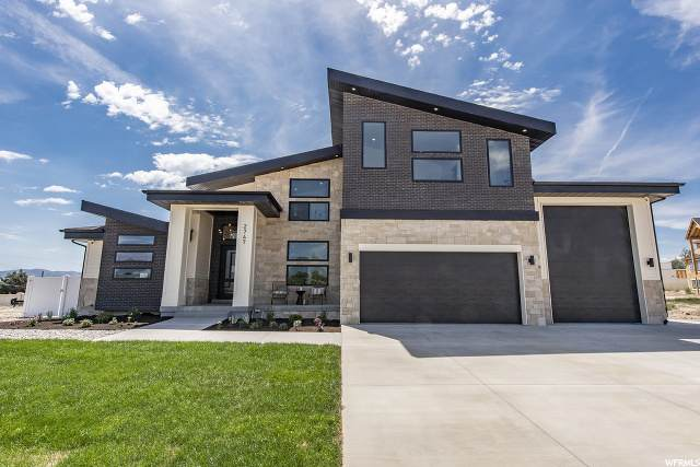 13312 S Fort St #1, Draper, UT 84020 (#1676783) :: Colemere Realty Associates