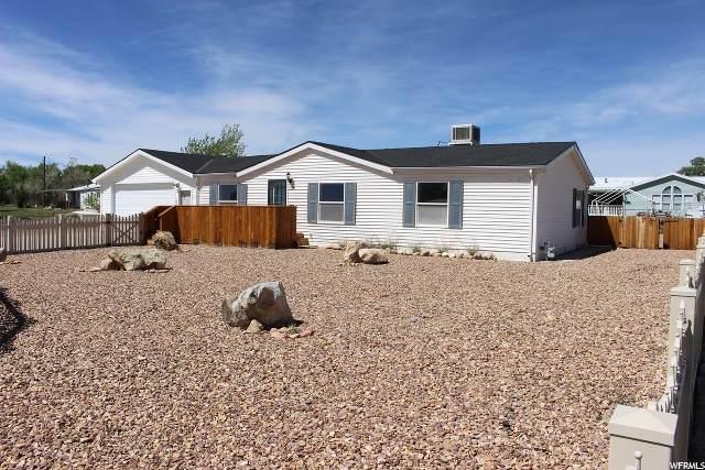1290 S 530 W, Price, UT 84501 (MLS #1676793) :: Lawson Real Estate Team - Engel & Völkers