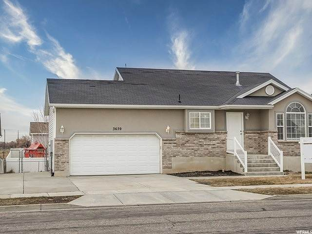 3670 W 850 S, Syracuse, UT 84075 (#1676797) :: RE/MAX Equity