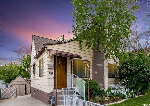 1924 S Douglas St, Salt Lake City, UT 84105 (#1676798) :: Red Sign Team