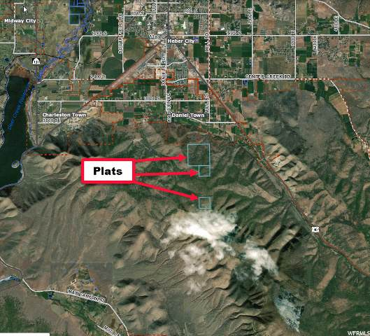 00-0009-7084, Heber City, UT 84032 (MLS #1676812) :: Lookout Real Estate Group