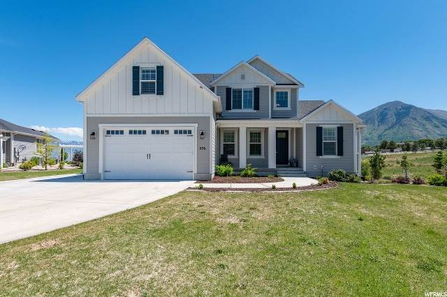 576 N Haskell Lndg, Elk Ridge, UT 84651 (MLS #1676813) :: Lawson Real Estate Team - Engel & Völkers