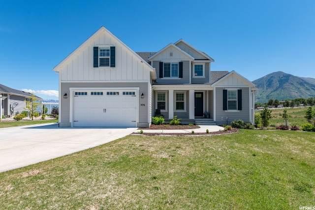 576 N Haskell Lndg, Elk Ridge, UT 84651 (#1676813) :: Bustos Real Estate | Keller Williams Utah Realtors