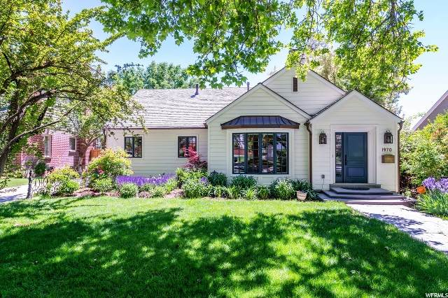 1970 E Michigan Ave, Salt Lake City, UT 84108 (#1676826) :: Utah City Living Real Estate Group