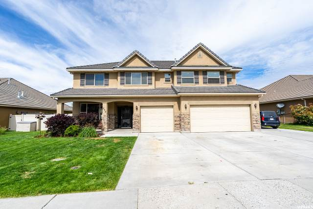272 S 2175 W, Lehi, UT 84043 (#1676831) :: The Fields Team