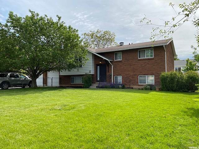 2387 S Main St, Clearfield, UT 84015 (MLS #1676845) :: Lookout Real Estate Group
