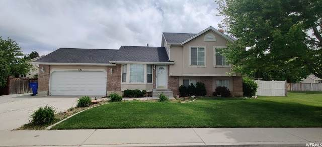 1121 E 2350 N, Lehi, UT 84043 (#1676850) :: The Fields Team