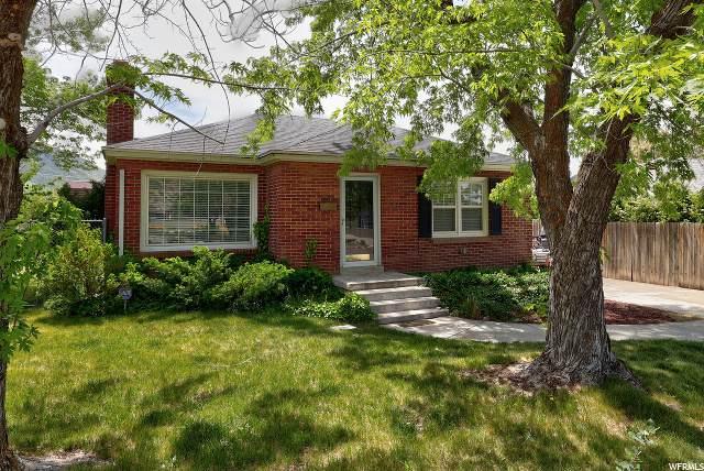 3480 E 3020 S, Salt Lake City, UT 84109 (#1676853) :: Utah City Living Real Estate Group