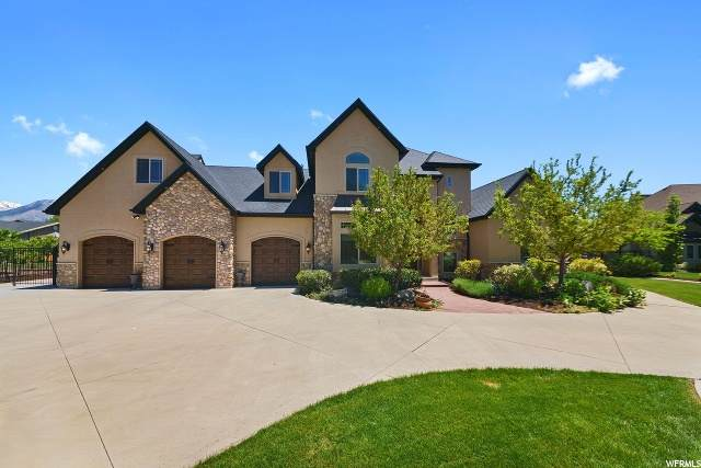 10154 N 6650 W, Highland, UT 84003 (#1676854) :: RE/MAX Equity