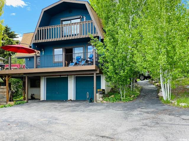 152 Fremont Rd E #103, Fish Haven, ID 83287 (#1676866) :: Colemere Realty Associates