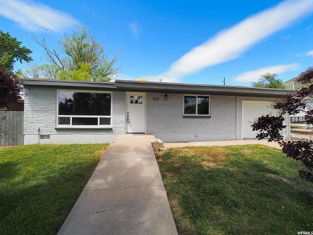 760 E 1100 N, Ogden, UT 84404 (MLS #1676868) :: Lookout Real Estate Group