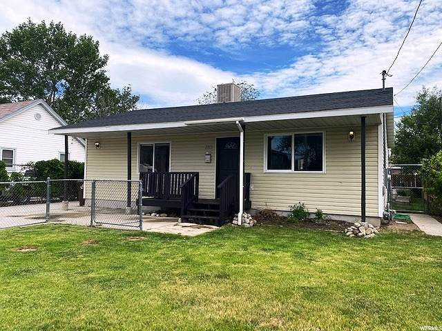 785 W Wasatch St, Midvale, UT 84047 (#1676870) :: RE/MAX Equity