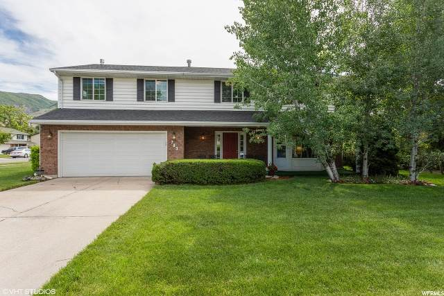 783 S Ford Dr W, Centerville, UT 84014 (#1676905) :: The Fields Team